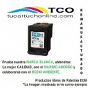 PGI-525BK CARTUCHO COMPATIBLE DE ALTA CALIDAD